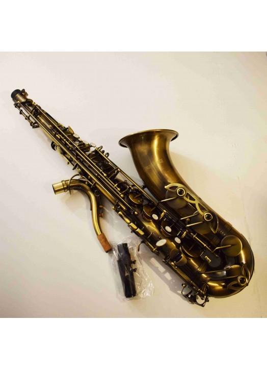 Saxophone : Tenor Bronze 6435 AN