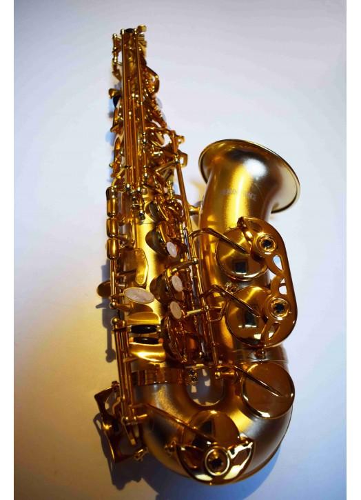 Saxophone Alto finition Matte 6430 LM