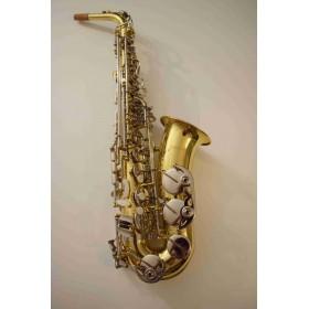Saxophone Alto d'ETUDE doré...