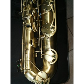 SAXOPHONE BARYTON FINITION...