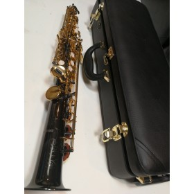 Saxophone Soprano d'ETUDE...