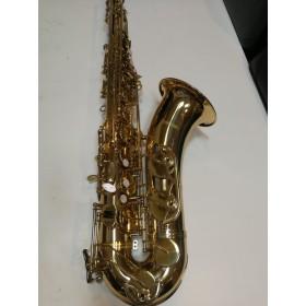 Saxophone Tenor d'étude...