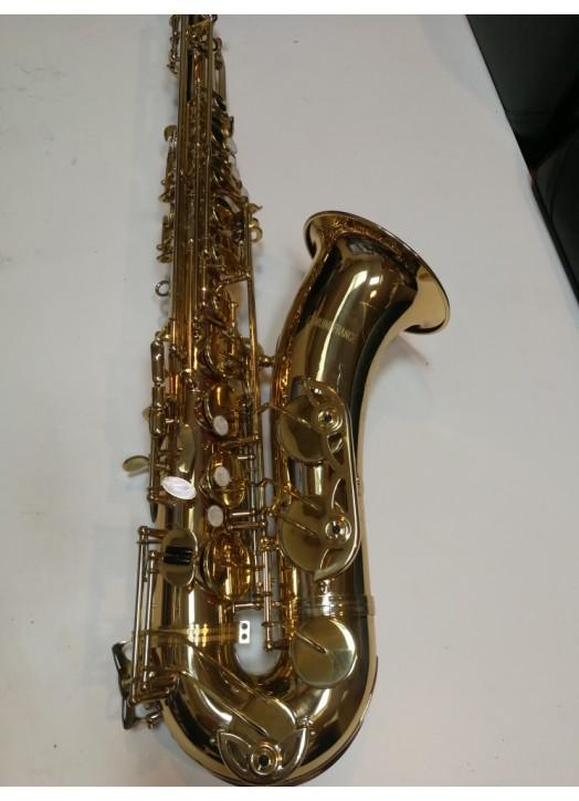 Saxophone Tenor d'étude doré 6435 L