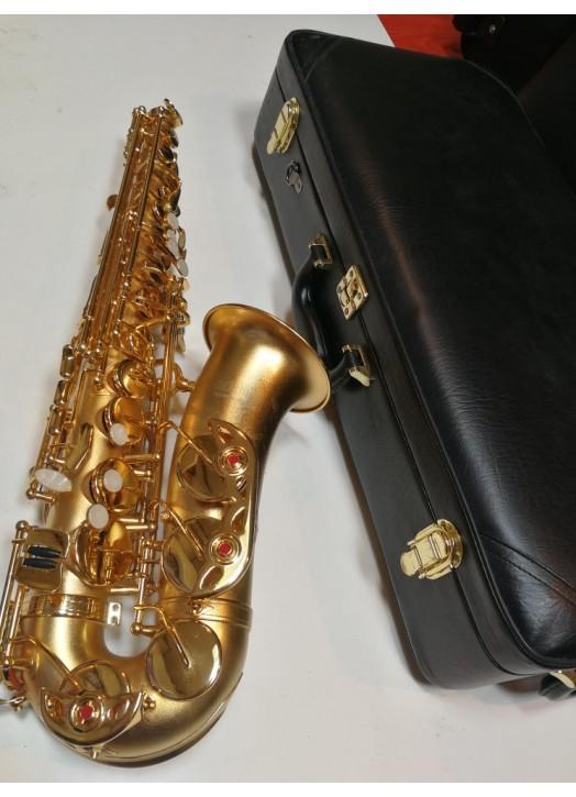 occasion :  Saxophone Alto matte bon état
