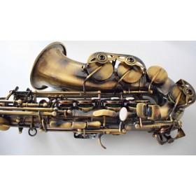 Saxophone Alto d'étude...