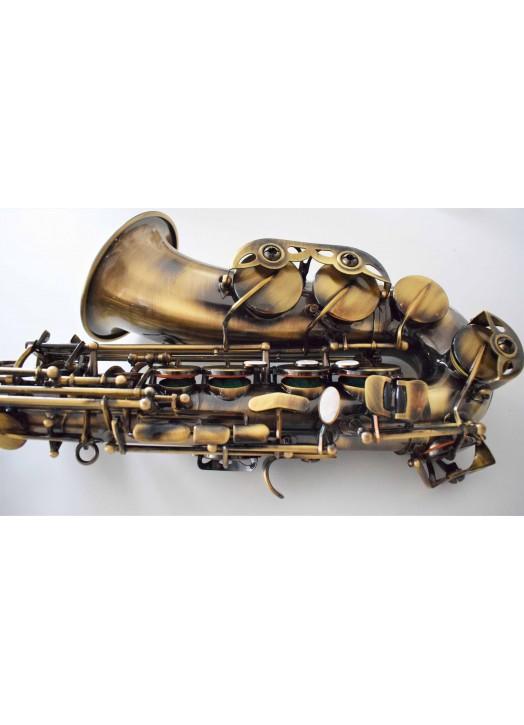 Saxophone Alto d'étude finition Bronze 6430 AN